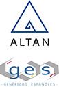GES GENERICOS (Grupo ALTAN)